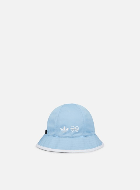 Cappellini Bucket Adidas Skateboarding Krooked Hat