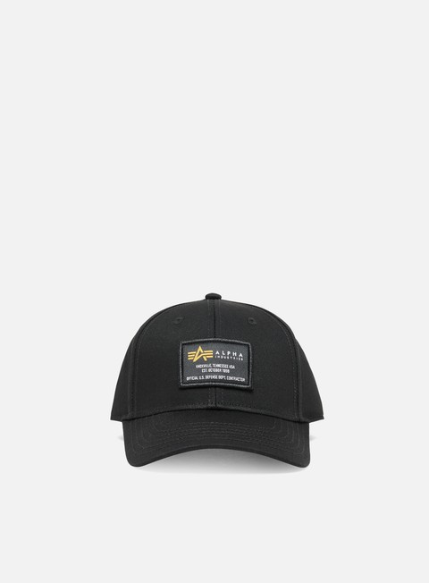 Alpha Industries Crew Cap