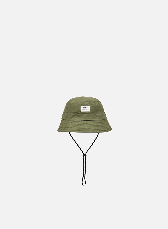 Altamont Mule Bush Hat