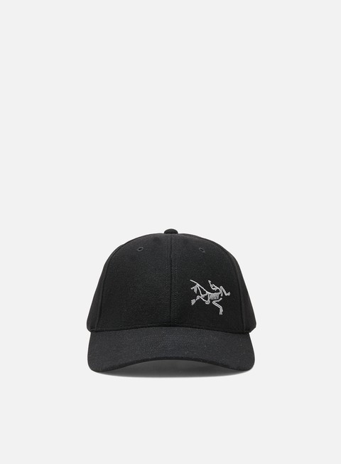Flexfit Caps Arc'Teryx Wool Ball Cap