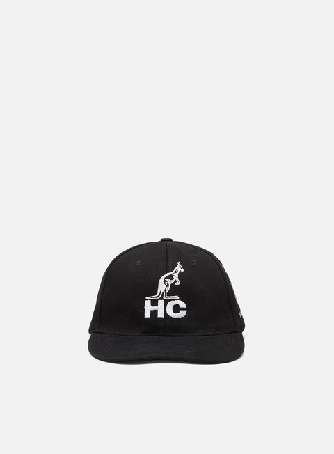 Australian HC Eclipse Hat