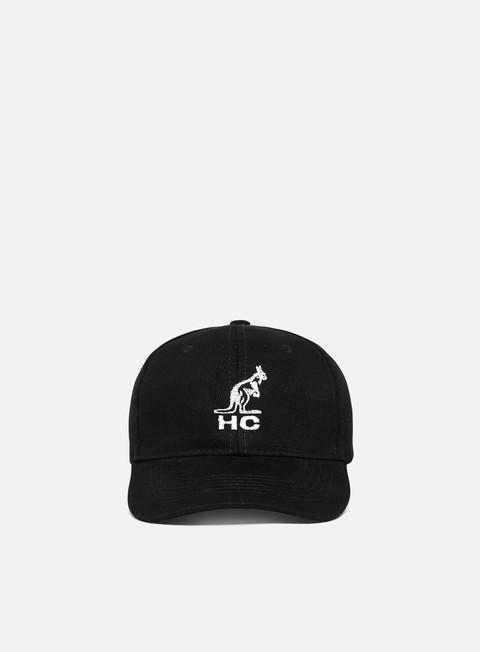Cappellini con visiera Australian HC Hat