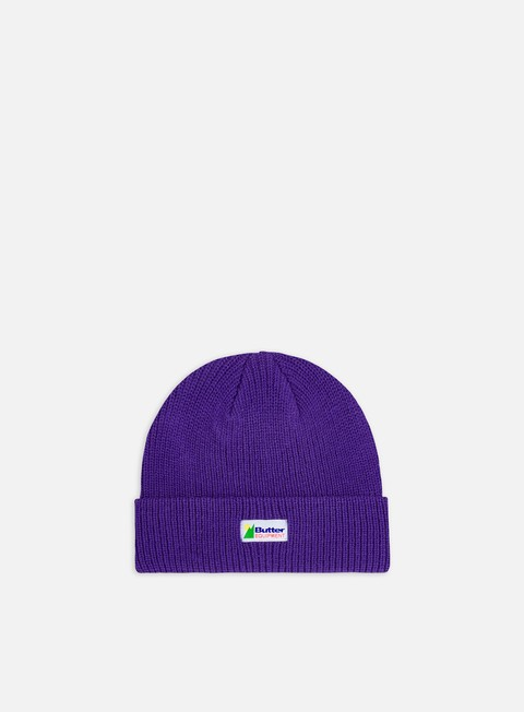 Butter Goods Equipment Beanie