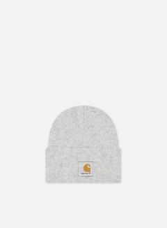 Carhartt - Acrylic Watch Hat, Ash Heather