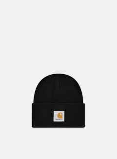 Carhartt - Acrylic Watch Hat, Black
