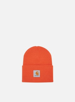 Carhartt - Acrylic Watch Hat, Brick Orange