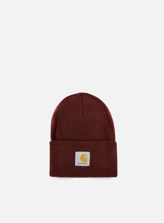 Carhartt - Acrylic Watch Hat, Chianti