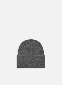 Carhartt - Acrylic Watch Hat, Dark Grey Heather 2