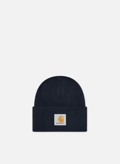 Carhartt - Acrylic Watch Hat, Dark Navy
