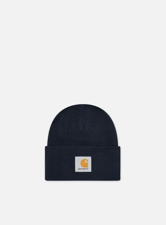 Carhartt - Acrylic Watch Hat, Dark Navy