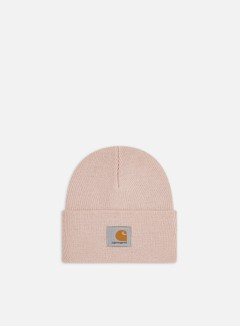 Carhartt - Acrylic Watch Hat, Frosted Pink