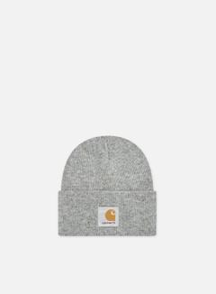 Carhartt - Acrylic Watch Hat, Grey Heather