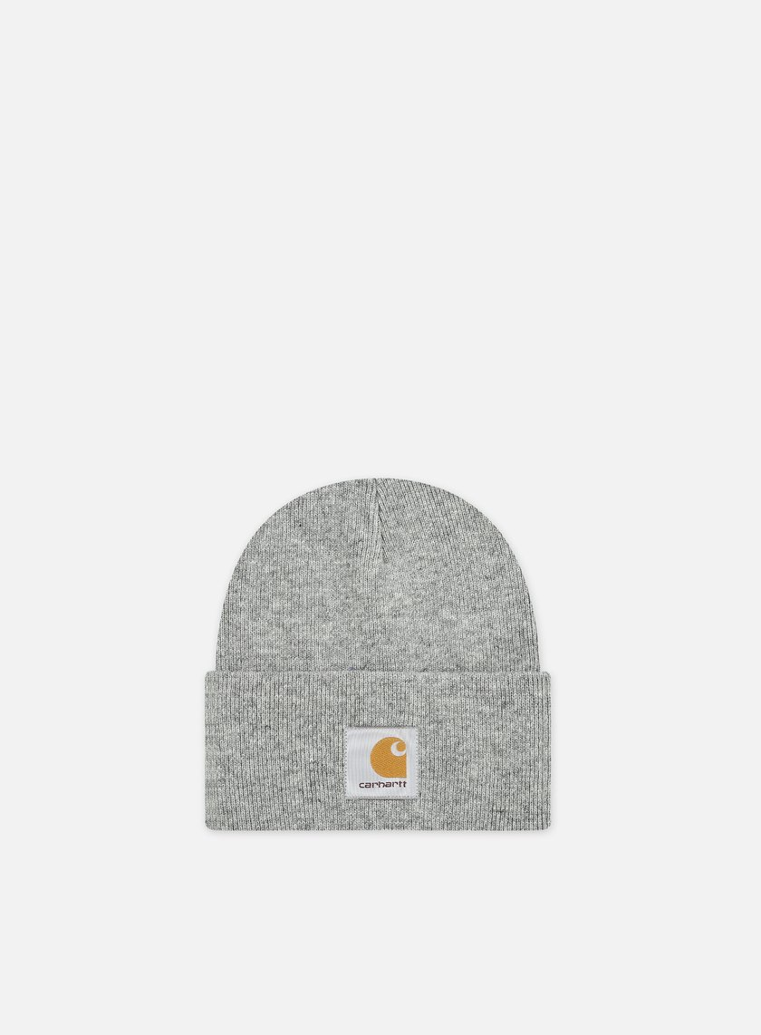 Carhartt - Acrylic Watch Hat, Grey Heather