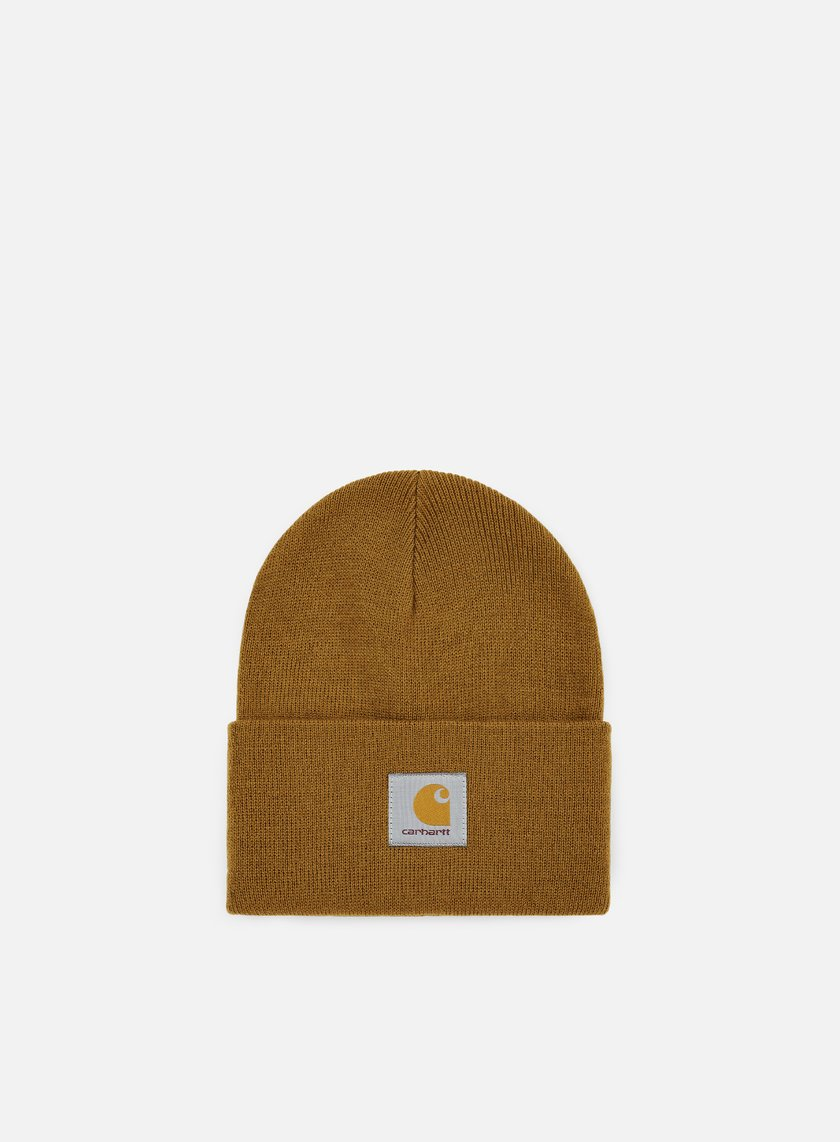 Carhartt - Acrylic Watch Hat, Hamilton Brown