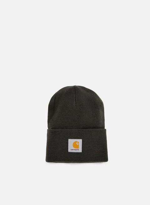 cappellini carhartt acrylic watch hat laurel