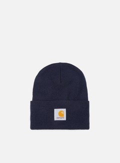 Carhartt - Acrylic Watch Hat, Navy