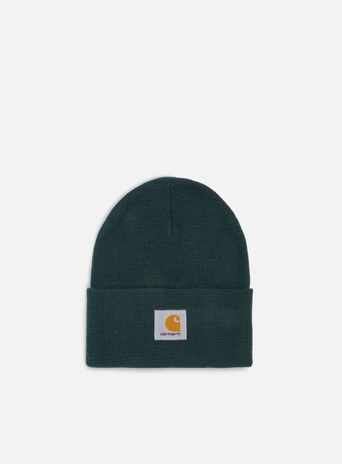 cappellini carhartt acrylic watch hat parsley