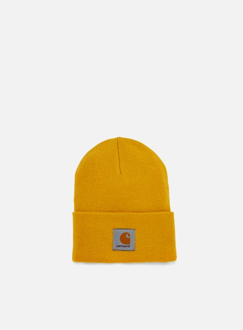 Beanies Carhartt Acrylic Watch Hat