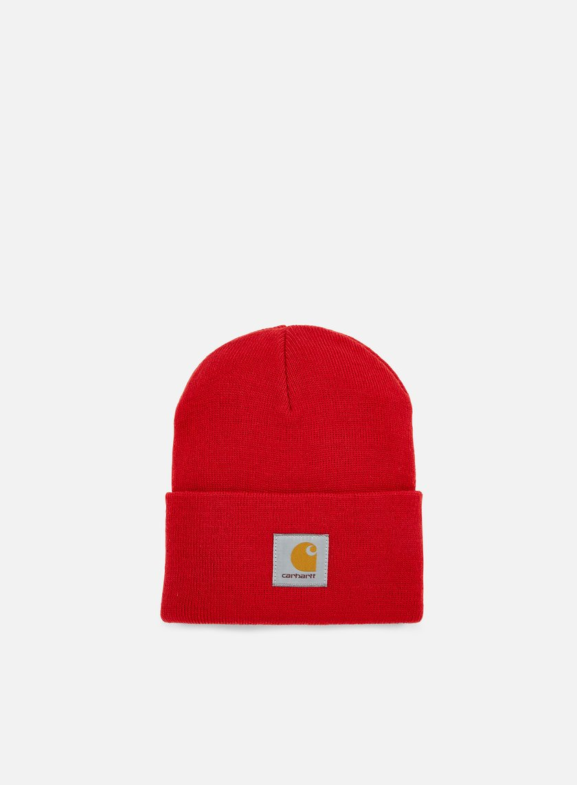Carhartt - Acrylic Watch Hat, Rosehip