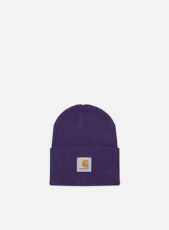 Carhartt - Acrylic Watch Hat, Royal Violet