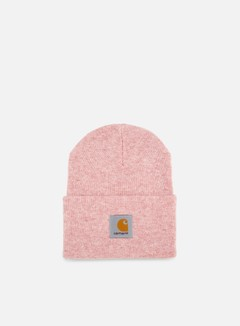 Carhartt - Acrylic Watch Hat, Soft Rose Heather