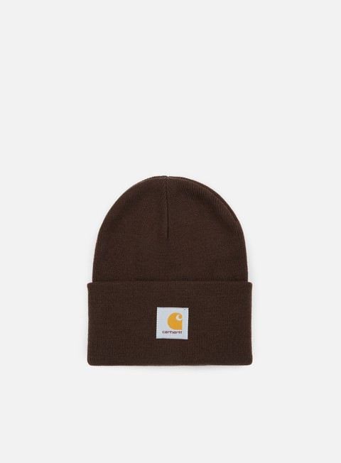 Outlet e Saldi Cuffie Carhartt Acrylic Watch Hat
