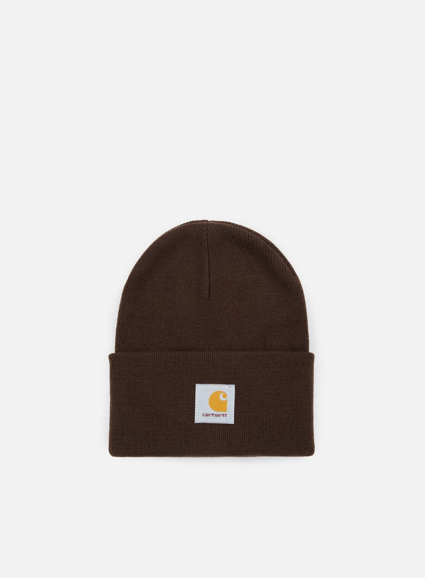 Carhartt - Acrylic Watch Hat, Tobacco