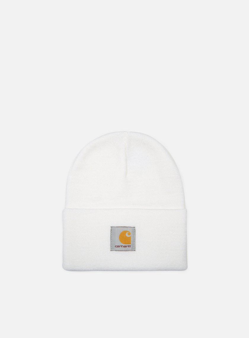 Carhartt - Acrylic Watch Hat, White