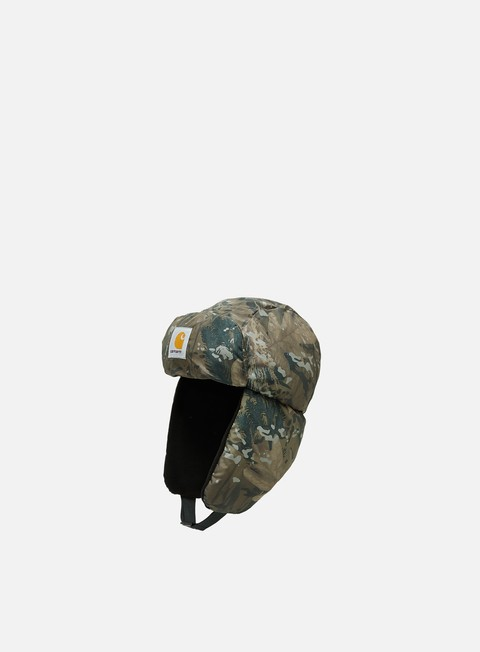 Carhartt Byrd Trapper Hat