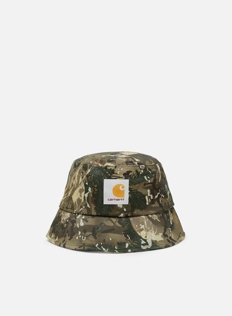 Cappellini Bucket Carhartt Gore-Tex Line Bucket Hat