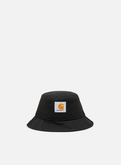 Carhartt - Watch Bucket Hat, Black 1