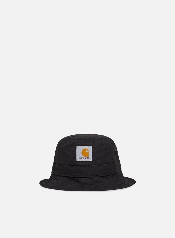 Carhartt - Watch Bucket Hat, Black