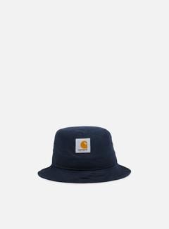 Carhartt - Watch Bucket Hat, Navy 1