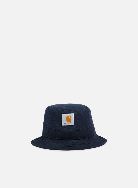 Carhartt - Watch Bucket Hat, Navy