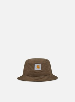 Carhartt - Watch Bucket Hat, Rover Green 1