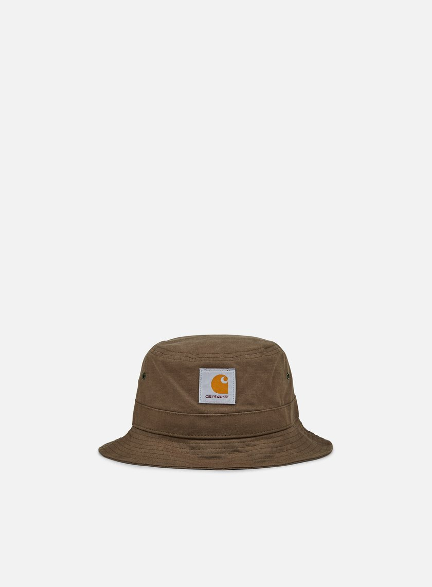 Carhartt - Watch Bucket Hat, Rover Green