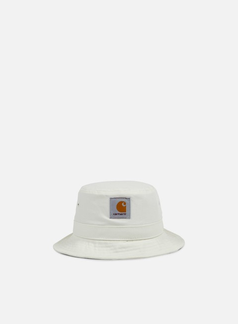 cappellini carhartt watch bucket hat wax