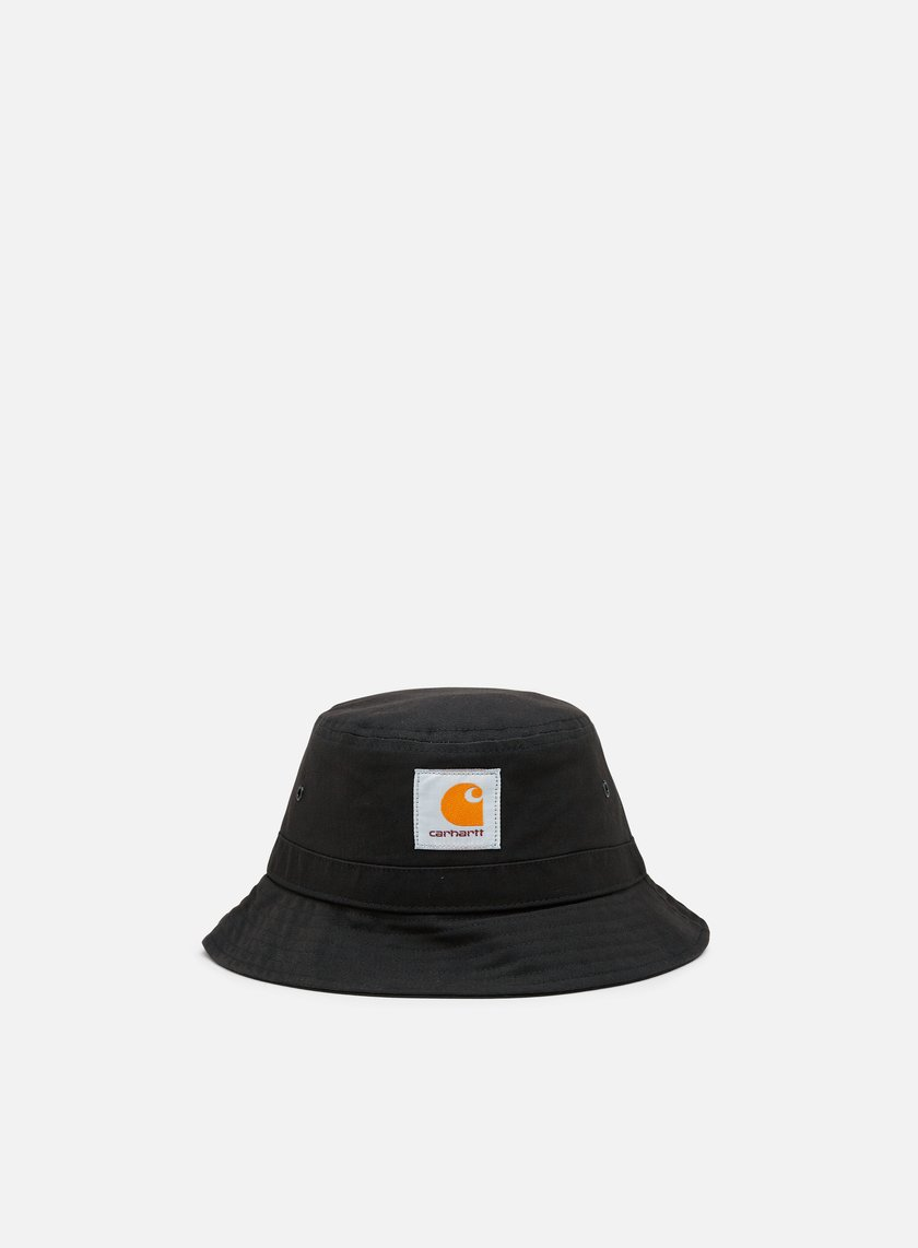 Carhartt - Watch Starter Bucket Hat, Black