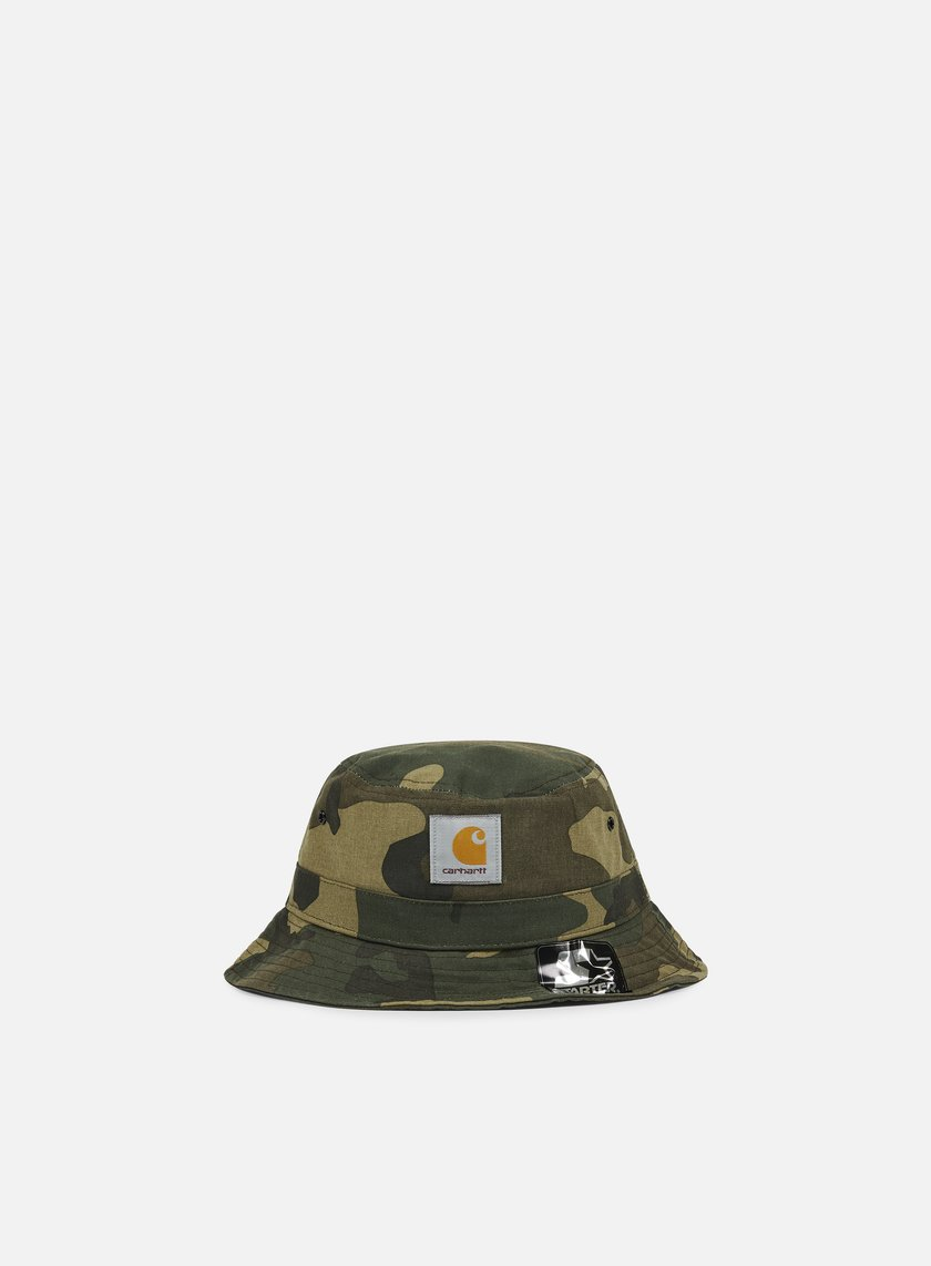 Carhartt - Watch Starter Bucket Hat,Camo Laurel