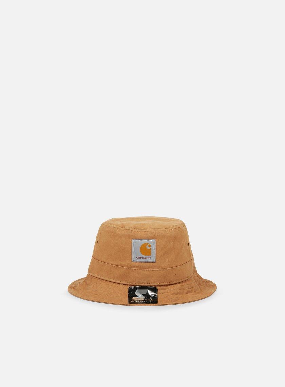Carhartt - Watch Starter Bucket Hat, Hamilton Brown