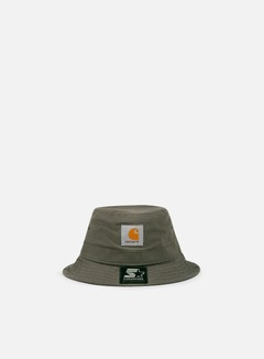 Carhartt - Watch Starter Bucket Hat, Leaf 1