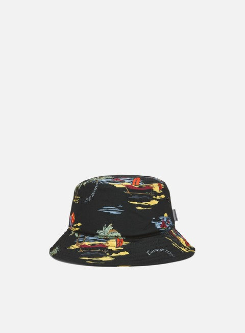 Cappellini Bucket Carhartt WIP Beach Bucket Hat