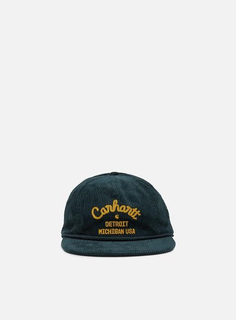 Brim caps Carhartt WIP Dennis Cap
