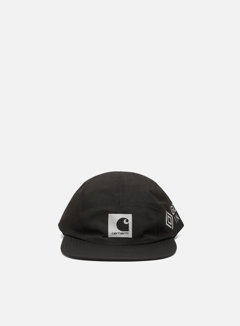 Cappellini 5 Panel Carhartt WIP Gore Tex Reflect Cap