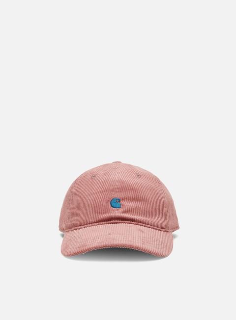 Curved Brim Caps Carhartt WIP Harlem Cap