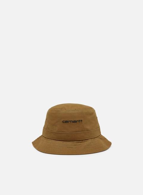 Cappellini Bucket Carhartt WIP Script Bucket Hat