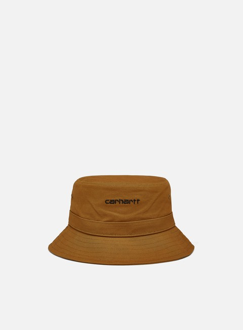 Bucket Hat Carhartt WIP Script Bucket Hat