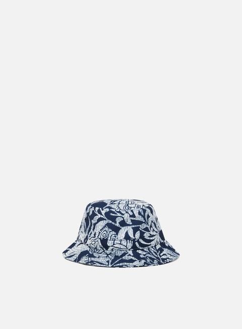 Cappellini Bucket Carhartt WIP Tiki Mono Bucket Hat