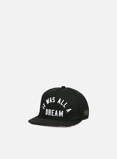 Sale Outlet Snapback Caps Cayler & Sons A Dream Snapback
