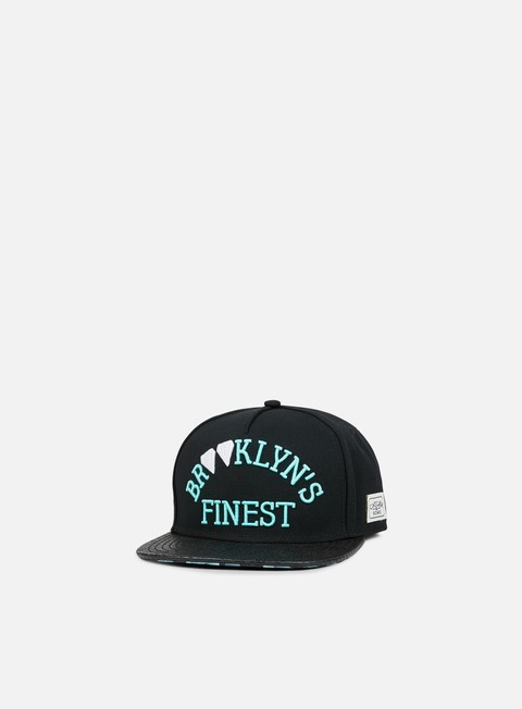 cappellini cayler e sons bk s finest snapback black